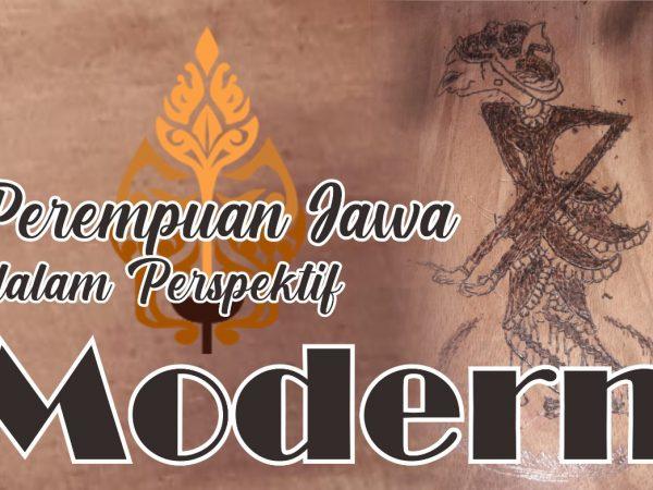 Perempuan Jawa dalam Perspektif Modern